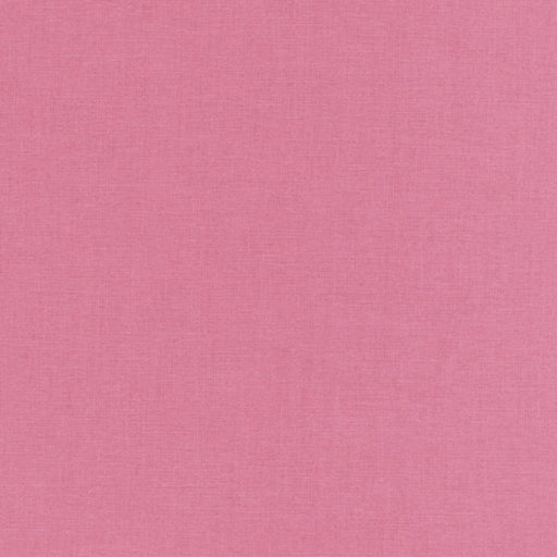 KONA Cotton Rose Solid One and Three-Quarter Yard Precut ONLY
