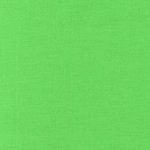 KONA Cotton Sour Apple Solid K001-144