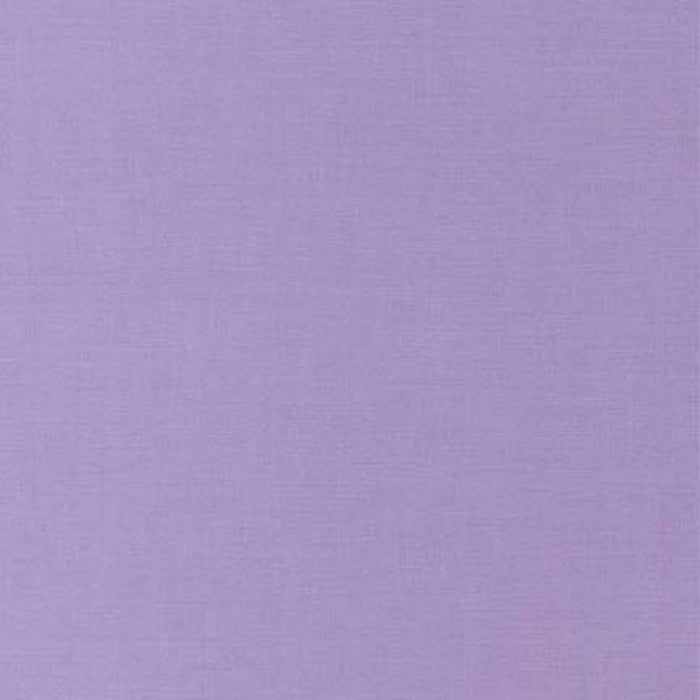 KONA Cotton Thistle Solid K001-134