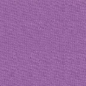 KONA Cotton Violet Solid Fat Quarter