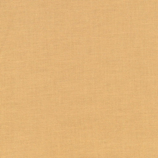 KONA Cotton Wheat Solid 3/4 Yard ONLY