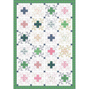 Melissa Mortenson Patchwork Safari Quilt Pattern