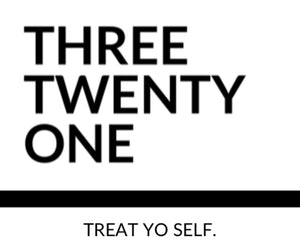 Three Twenty One