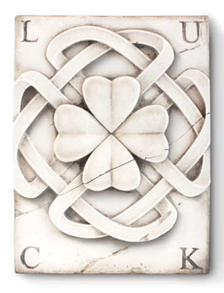 Sid Dickens Clover Tile
