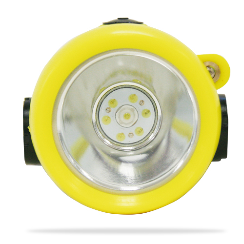 LAMPARA MINERA LED STEELPRO