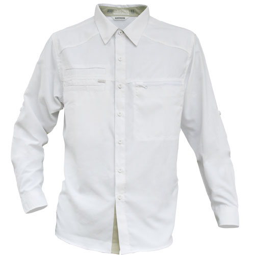 Camisa HW Arizona Blanco