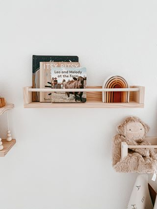 Buy online beautiful and functionable Wooden Bookshelf - OliveWorldCo