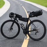 Rhinowalk 10L 12L Full Waterproof Bicycle Saddle Bag