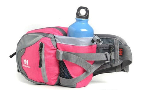 Naturehike Running Waist Belt Bottle Bag 3L