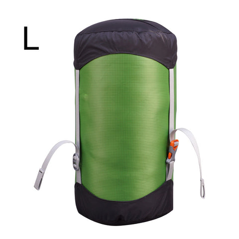 AEGISMAX Outdoor Sleeping Bag Pack Compression Stuff Sack