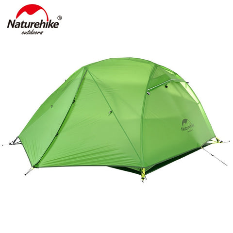 Naturehike Star River Tent Upgraded Ultralight 2 Person 4 Season Tent
