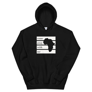 Come Away with Me Unisex Hoodie