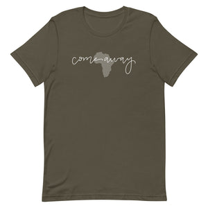 Come Away Unisex T-Shirt