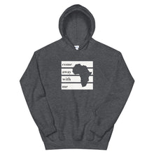 Load image into Gallery viewer, Come Away with Me Unisex Hoodie