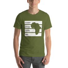 Load image into Gallery viewer, Come Away with Me T-Shirt