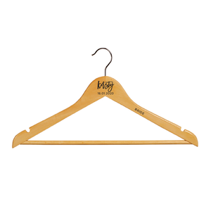 The Kirsty Wedding Hanger