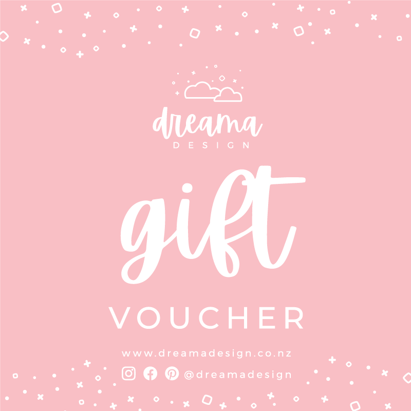 dreamaDesign Gift Card