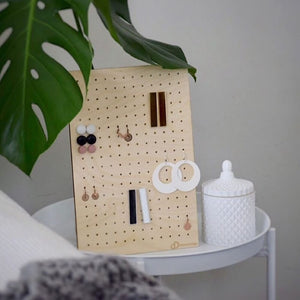 Earring Organiser & Holder