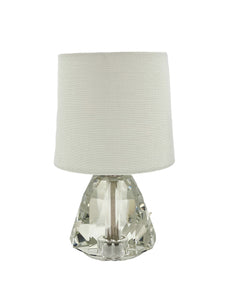 Slade Crystal Lamp