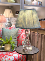 Chloe Table Lamp in Clear Crystal