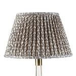 Fermoie Neutral Rabanna Lampshade