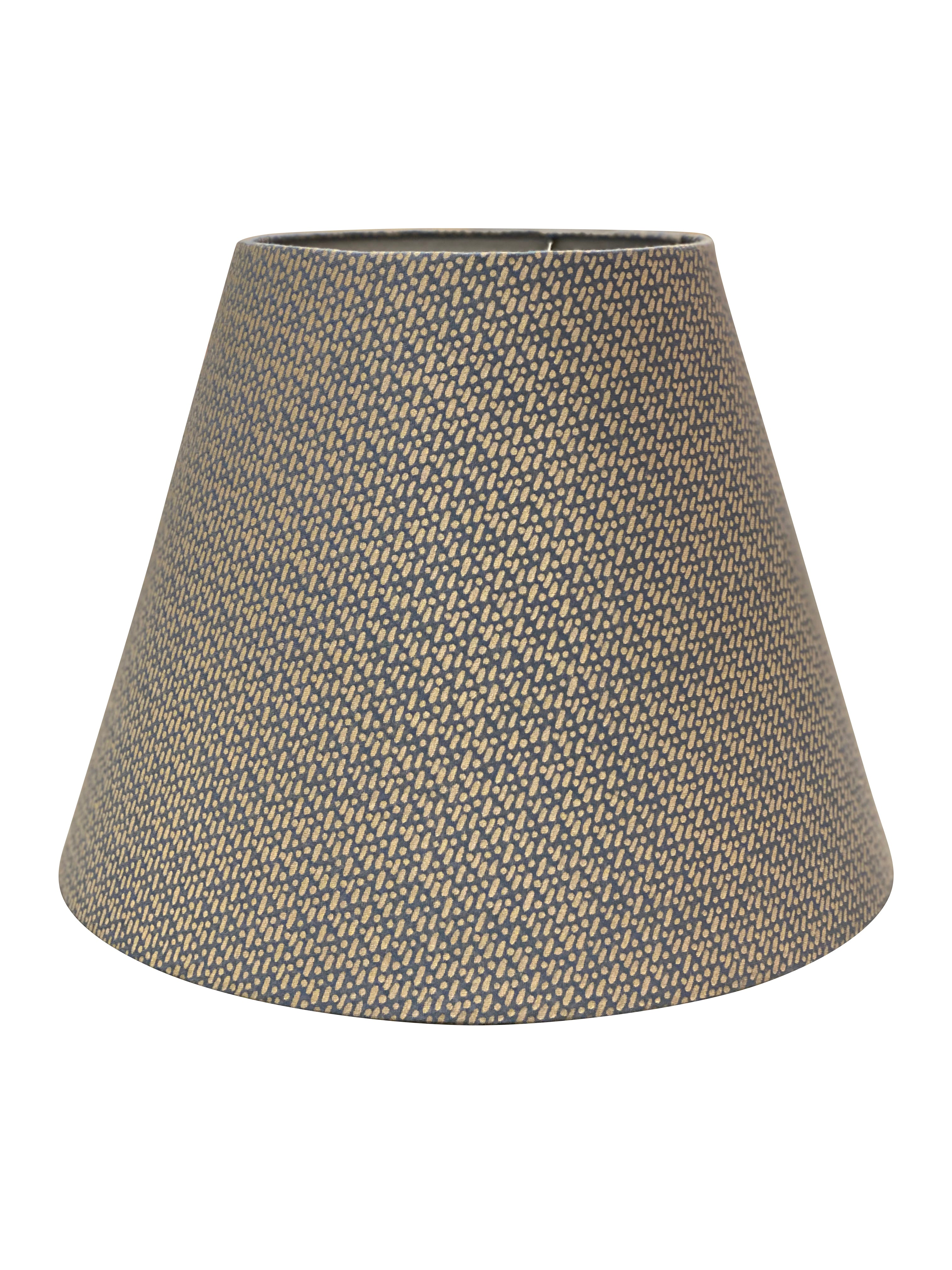 Fortuny Micro-Campanelle Lampshade