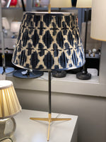 Bespoke - Ikat - Spencer Lampshade