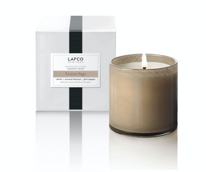 Vetiver Sage - Country House Candle