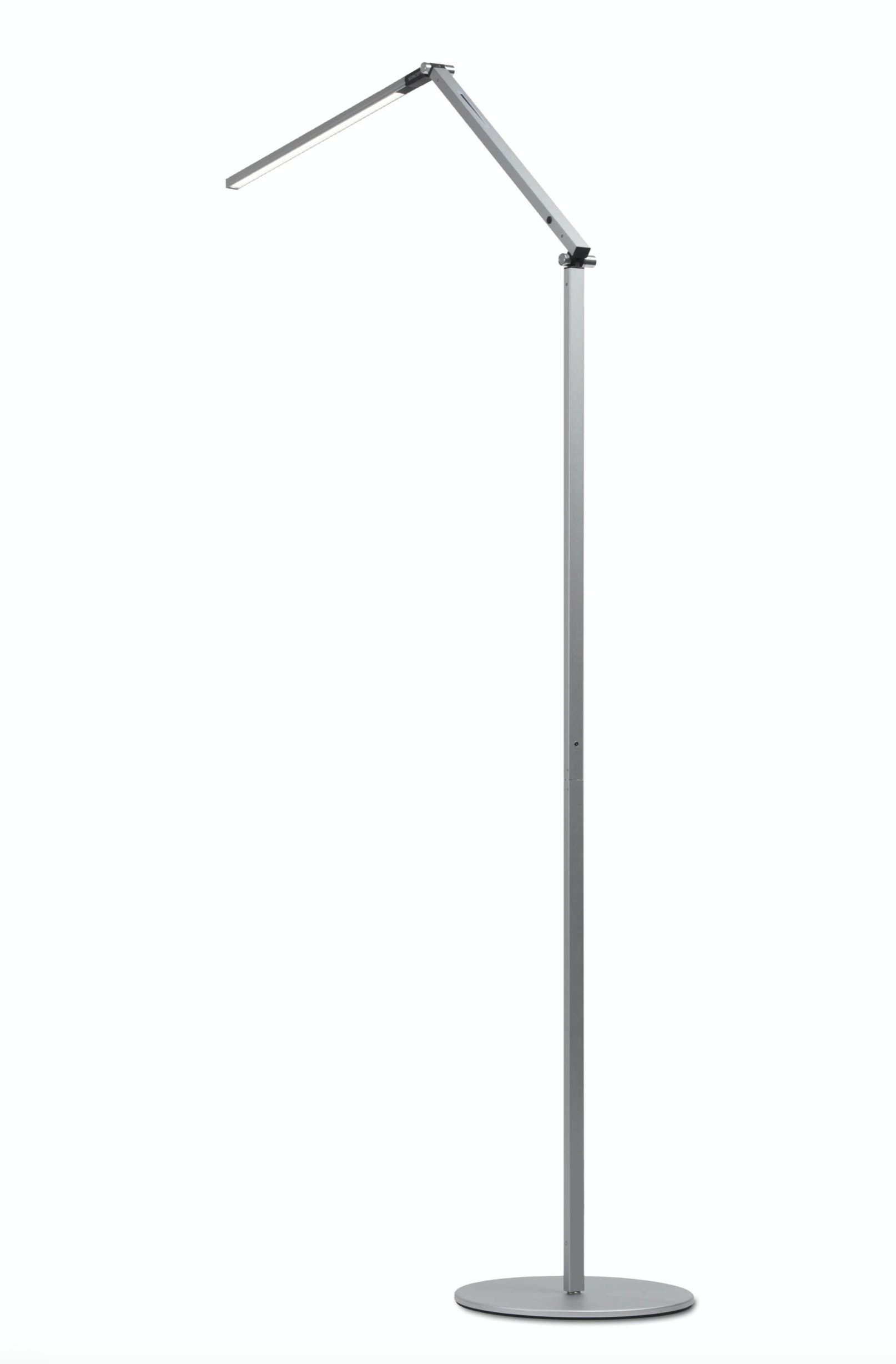 Z-Bar Floor Lamp