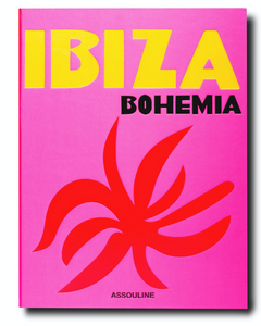 Ibiza Bohemia - Coffee Table Book