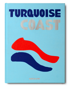Turquoise Coast - Coffee Table Book