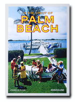 In The Spirit of Palm Beach - Coffee Table Book