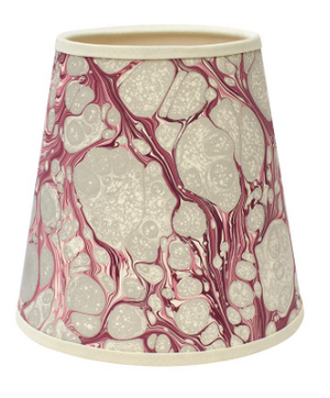 Pink Stormont Empire Lampshade
