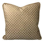 Fortuny Pillow, Canestrelli Gold