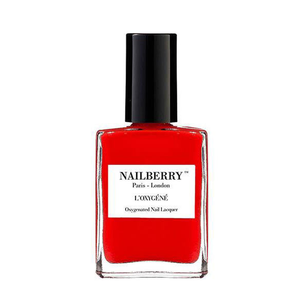 Nail Polish Cherry Chérie - By Nailberry