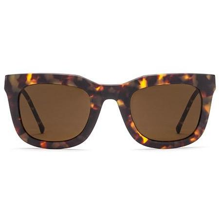 Sunglasses Chips And Salsa Petit Camo (44) - Kaibosh Eyewear
