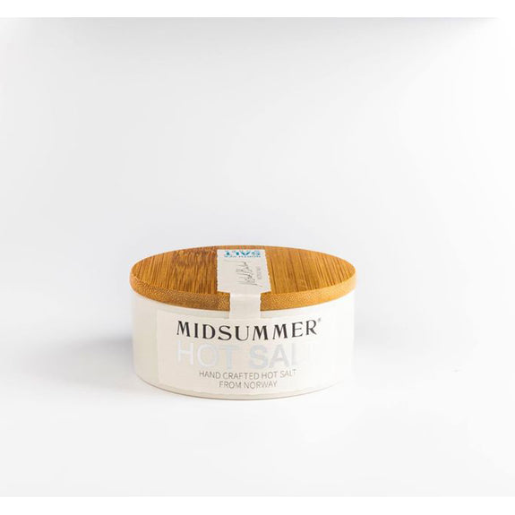 Midsummer Hot Salt 50g - By Midsummer