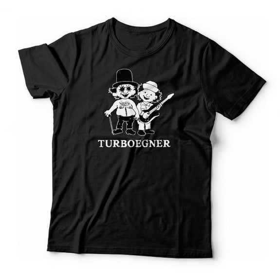 Turboegner T-shirt - by Higren