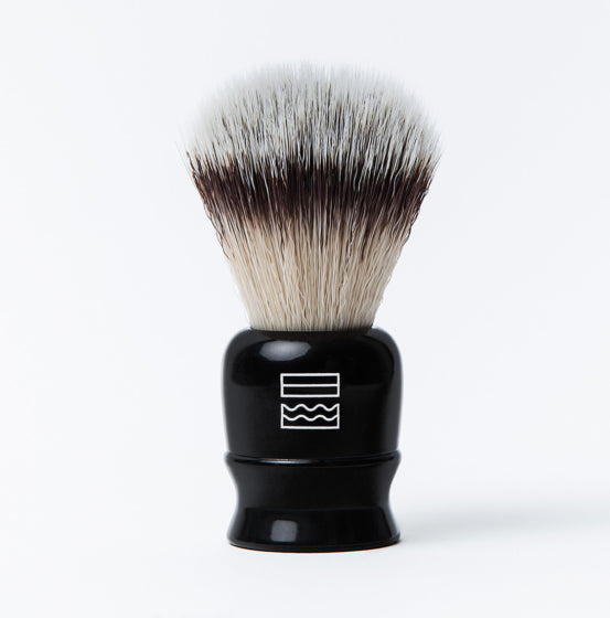 Vegan Shaving Brush - By Fitjar Islands