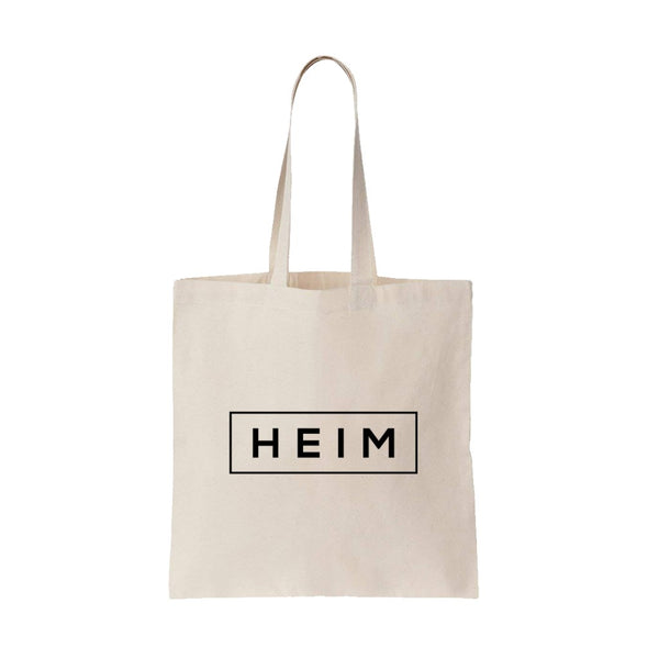 HEIM Tote Bag - by HEIM Collection