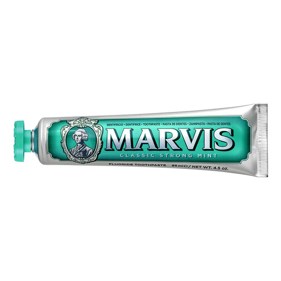 Tooth Paste Classic Strong Mint- by Marvis