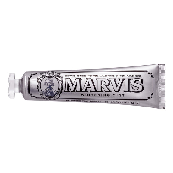 Tooth Paste Whitening Mint - by Marvis
