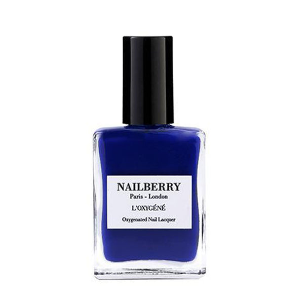 Nail Polish Maliblue - By Nailberry