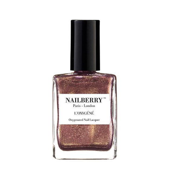 Nail Polish Pink Sand - By Nailberry