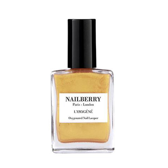 Nail Polish Golden Hour - By Nailberry