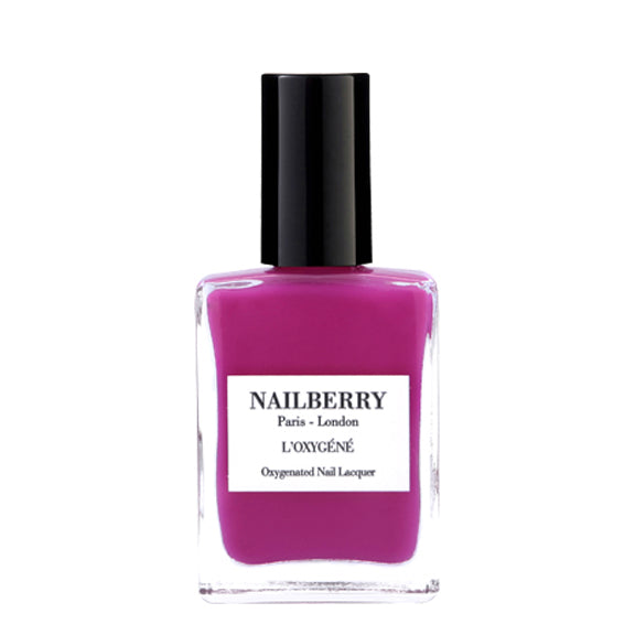 Nail Polish Hollywood Rose - By Nailberry