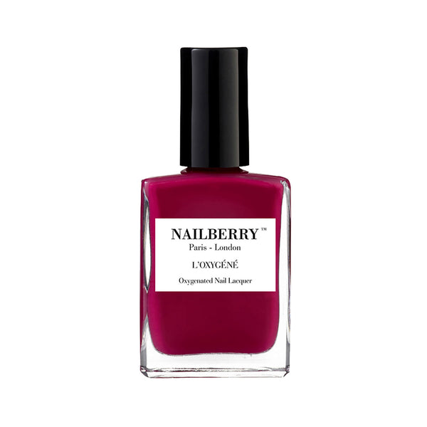 Nail Polish Le Temps Des Cerises - By Nailberry