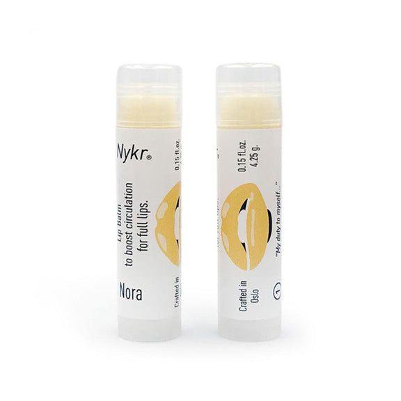 Nora Lip Balm Mint - By NYKR