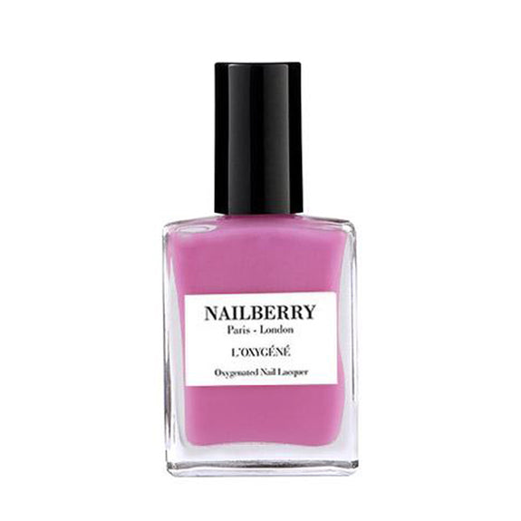 Nail Polish Pomegranate - By Nailberry