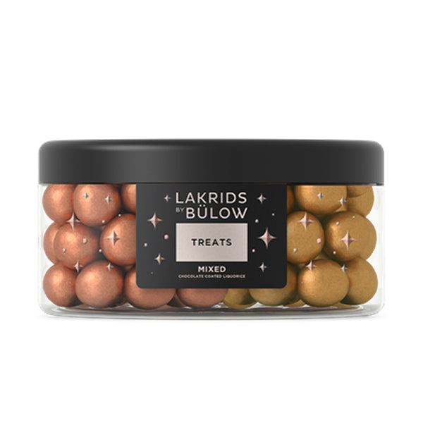TREATS MIXED 550 GR - Lakrids by Bülow